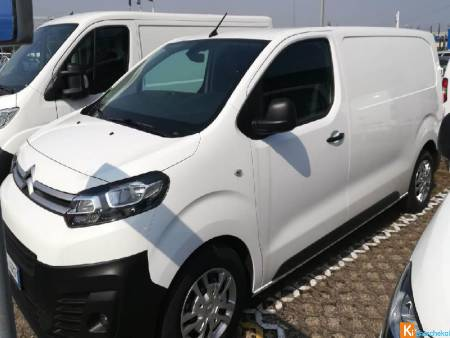 Citroen JUMPY FOURGON M Bluehdi 115 Bvm6 Club