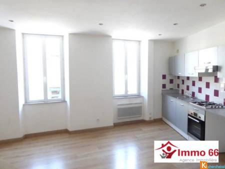 Appartement Duplex T3 - Estagel