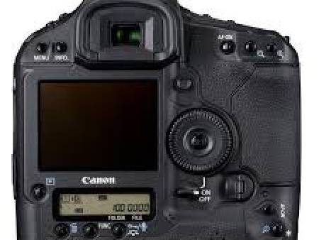 Canon EOS 1D Mark IV 16,1 MP