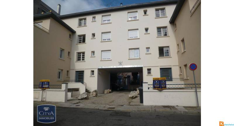 Appartement - Centre ville - AGEN