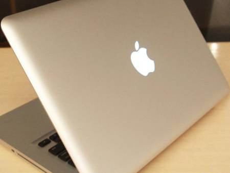 "Apple MacBook pro 13.3 "" 2,5 ghz i5 8 go 500 go"
