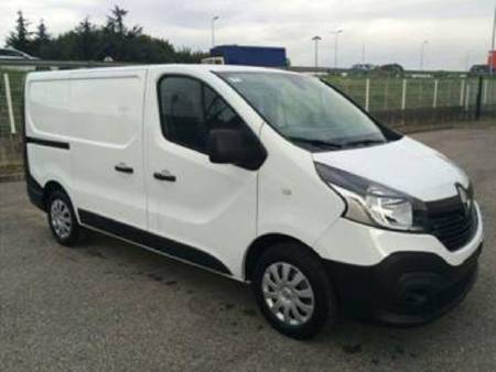 Renault Trafic 1.6 DCI 115 GRAND CONFORT