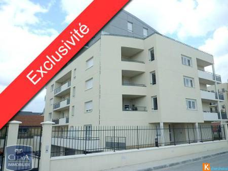 Appartement - Chartres Ouest - Lucé