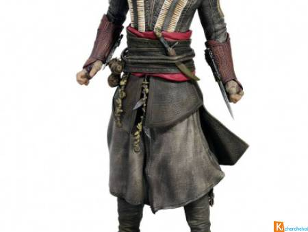 Statuette en PVC Aguilar Assassin's Creed