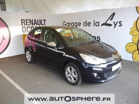 Citroen C3 1.2 VTi PureTech Collection II