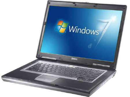 PC Portable Dell Latitude D630