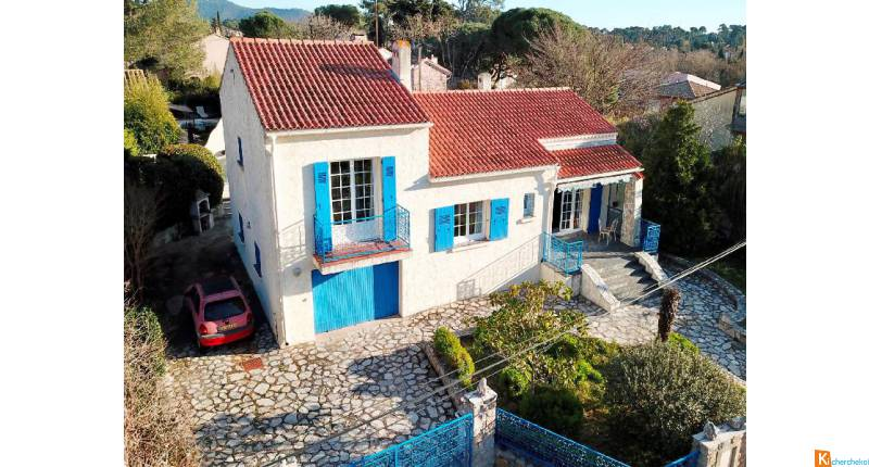 MAISON 4 PIECES 131M2 + PISCINE + GARAGE - LA GARDE