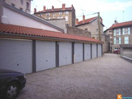 Garage Le Puy en Velay