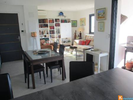 Dépt Hérault (34), à vendre LATTES Appartement T3 de 68m²- Terrasse de 17m² - Parking