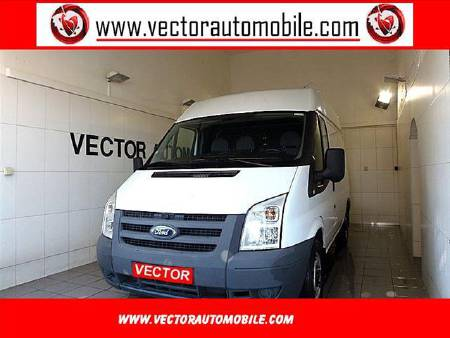 Ford Transit 2.2 TDCI 85 280CP COOL PACK