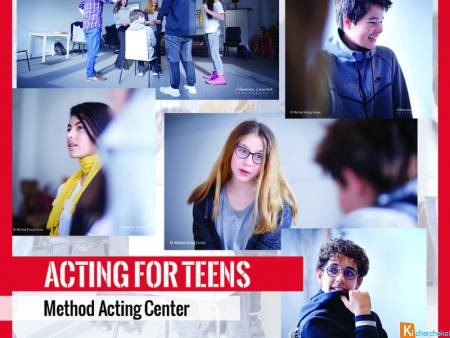 ACTING for TEENS !