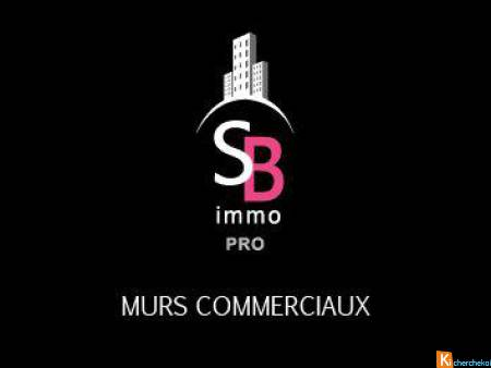 BAILLARGUES - local commercial 174 m2