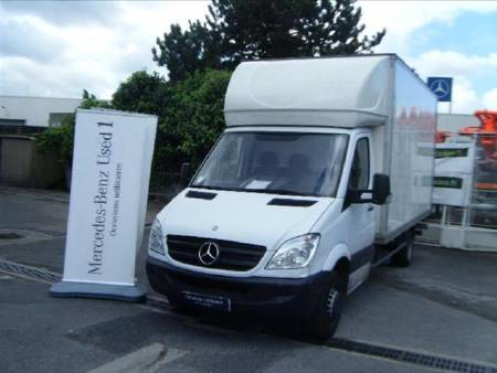 Mercedes-benz Sprinter 513 43 (emp 4,32m)