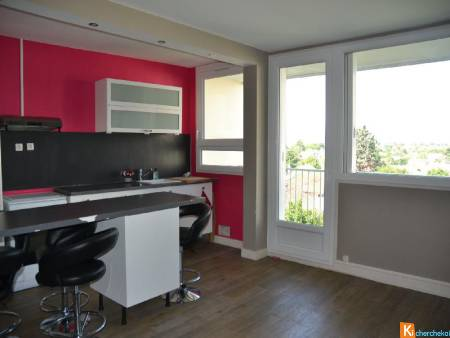APPARTEMENT 3 CHAMBRES - POITIERS