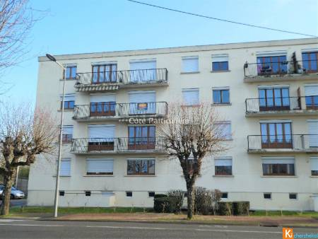 AMILLY Appartement T3