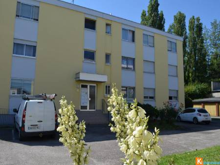 EXCLUSIVITE APPARTEMENT F5 avec garage et balcon