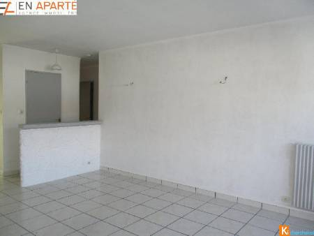 Appartement T4 lumineux