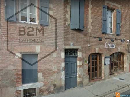 Local commercial Albi