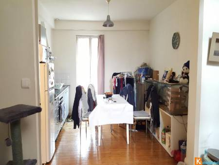 APPARTEMENT T1 BIS EN HYPER CENTRE VILLE