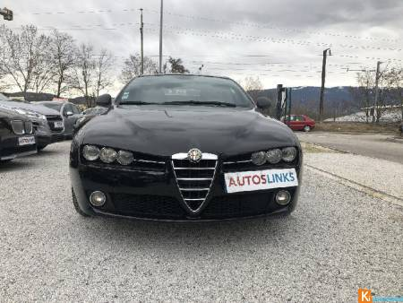 Alfa Romeo 159 2.0 Jtdm 136 Distinctive