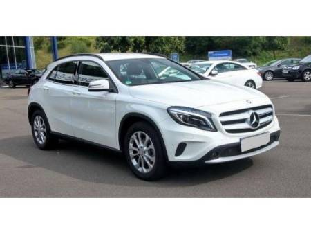 Mercedes-Benz GLA 220 CDI 4-Matic Sensation 7-G DCT A