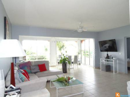 SAINT FRANCOIS - CRYSTAL BEACH - APPARTEMENT F4  - VUE MER