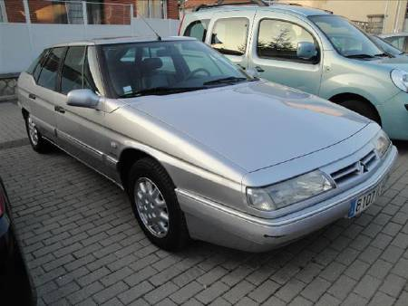 Citroen Xm evo 3.0 V6 EXCLUSIVE BVA GPL