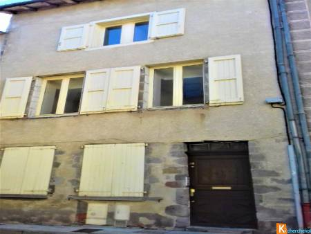 AURILLAC CENTRE - IMMEUBLE DE 4 APPARTEMENTS