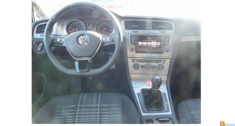Volkswagen Golf 1.4 Tsi 150ch  Bluemotion   Lounge 5p