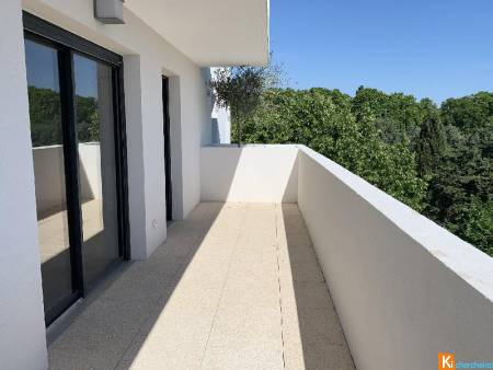 MONTPELLIER SUD- QUARTIER SAINT CLEOPHAS APPARTEMENT T4 77.90m2