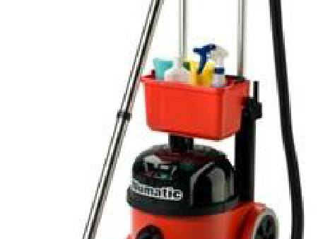 Aspirateur Trolley 15 L numatic  9L-269.50€