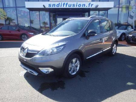 Renault Scenic III 1.5 DCI 110  XMOD BOSE EXTENDED GRIP PACK EASY VISIO SYS