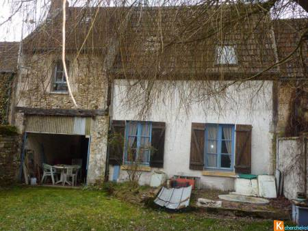 VENTE MAISON ANCIENNE A RENOVER NORD PONT STE MAXENCE