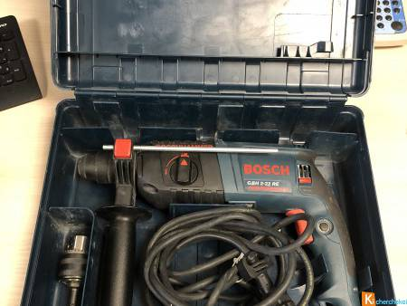 Perceuse Bosch GBH 2-22 RE Professional