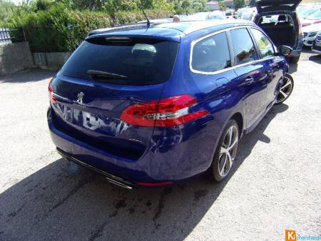 Peugeot 308 SW 308 Sw Bluehdi 100ch Style