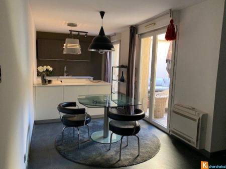 PEROLS - APPARTEMENT T2 39m2 avec terrasse 16m2