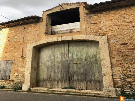 DRIVE IMMO BIZANET REMISE VIGNERONNE A RENOVER