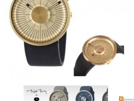 Design montre ODM Michael Young h/f