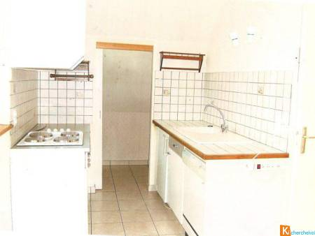 APPARTEMENT F3 - Grand'Combe-Châteleu