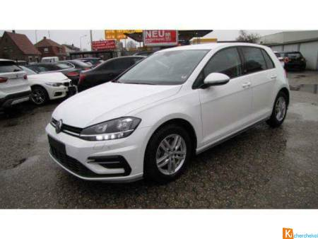 Golf 7 - 2 litre - TDI - 140 CV
