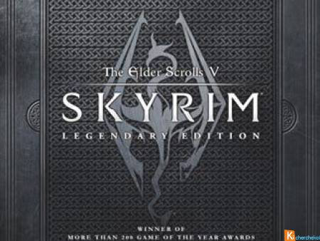The Elder Scrolls V: Skyrim Special Edition [FR]