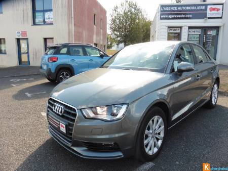 Audi A3 BERLINE 1.6 Tdi 110 Attraction