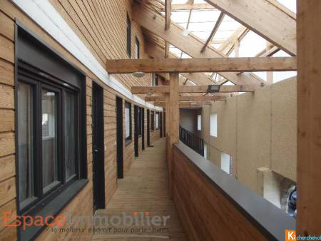 AVESNES LE SEC : appartement F2