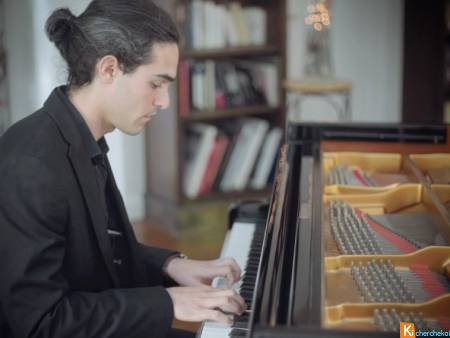Pianiste mariage