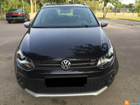 CROSS POLO TDI 100 5P