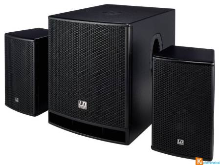 LD SYSTEM DAVE 15 G3