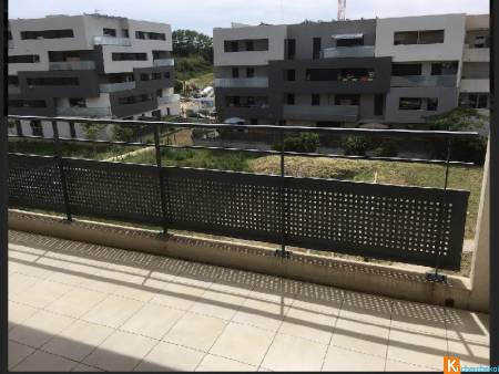 MONTPELLIER-QUARTIER SUD APPARTEMENT T2