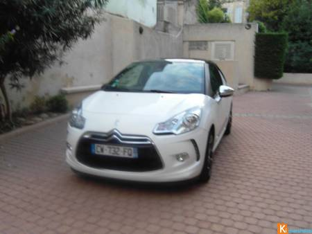 Citroën DS3 e-HDi 110 Airdream Just Mat