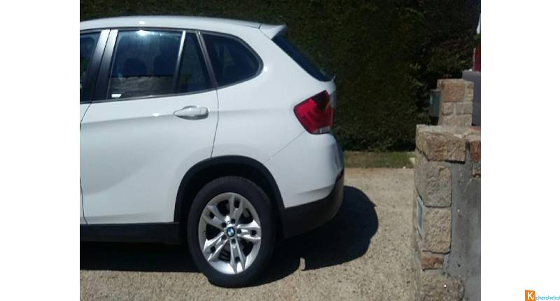 Bmw X1 1.8 D 140 Confort Sdrive