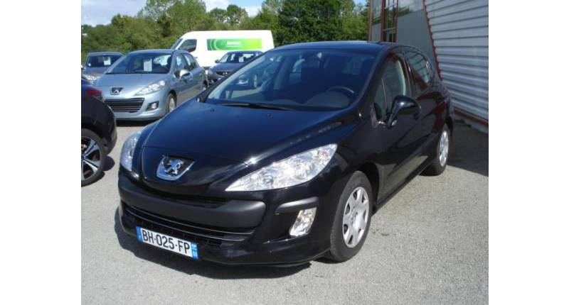 Peugeot 308 1.6 HDi92 FAP Business 5p